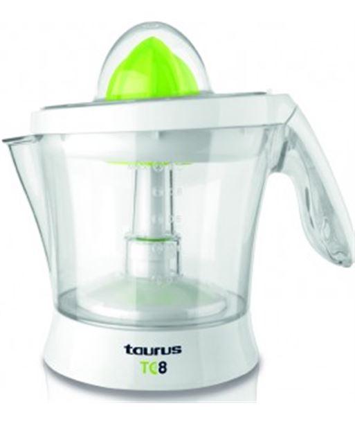 Exprimidor Taurus tc-8 924240 - 924240