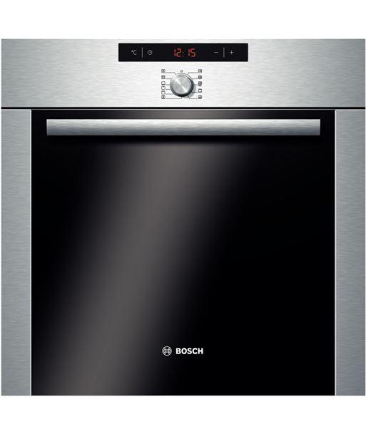 Bosch horno independiente inox HBA74B250E - 4242002683102