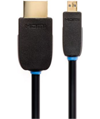 Tech+link H710392 cable hdmi micro - hdmi 2 mts Ofertas - 5026271039209