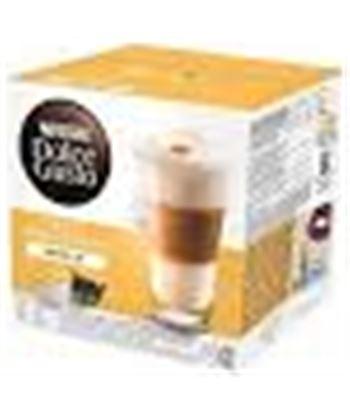 Bebida Dolce gusto latte macchiato vainilla 12168433