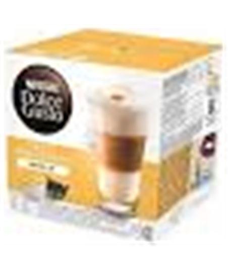 Bebida Dolce gusto latte macchiato vainilla 12168433 - 12168433