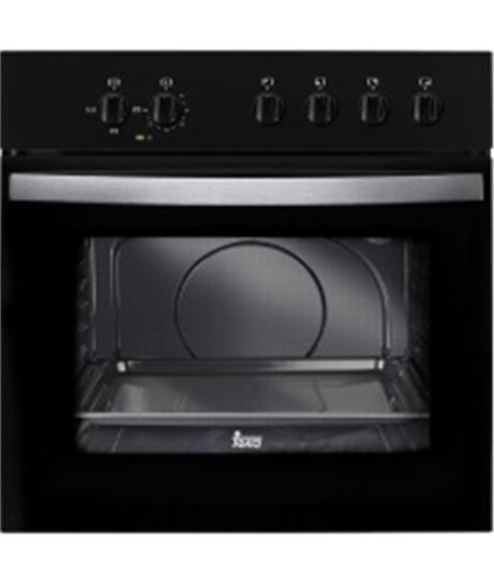 Horno polivertical  Teka he 490 me negro 41506003 - 41506003