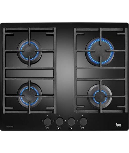 Cocina Teka cgw lux 60 4g ai al butano cristal gas 40216010 - 40216010