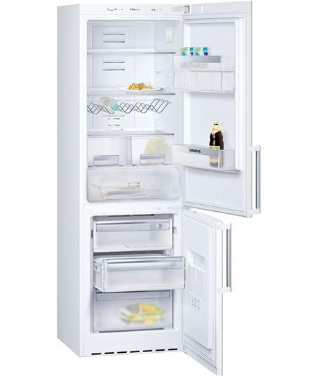 Siemens frigorifico combi 2 puertas KG49NAW22 - 4242003591666