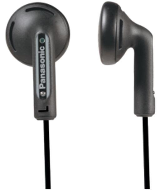 Auricular  de botàn Panasonic rphv094e_k negro - RPHV094EK