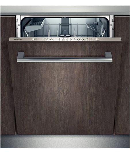 Siemens lavavajillas integrable sn65e010eu - SIESN65E010EU