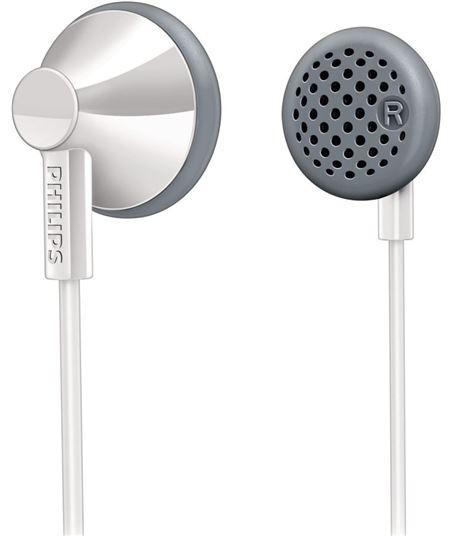 Auricular boton Philips SHE2001/10 blanco - SHE200110