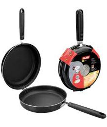 Ibili sartén para tortillas indubasi 20cms 405920 Menaje - 405920
