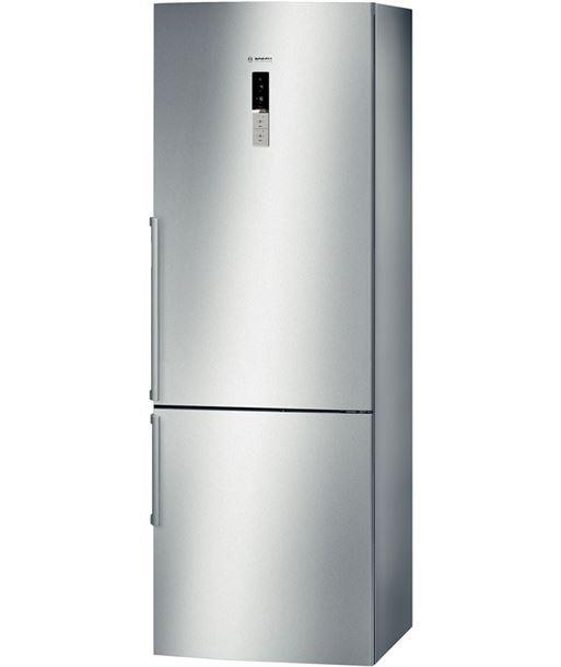 Bosch frigorifico combi 2 puertas KGN49AI22 - 4242002696393