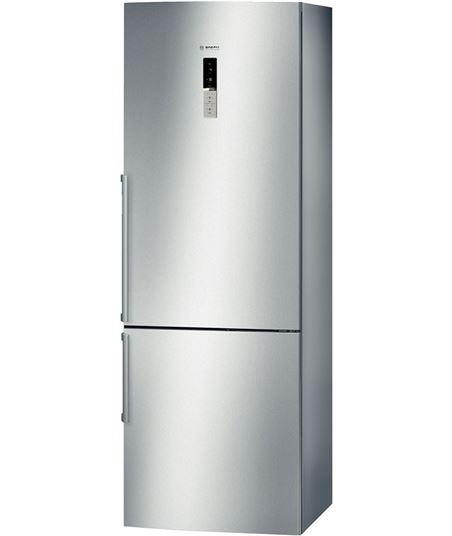 Bosch frigorifico combi 2 puertas KGN49AI22