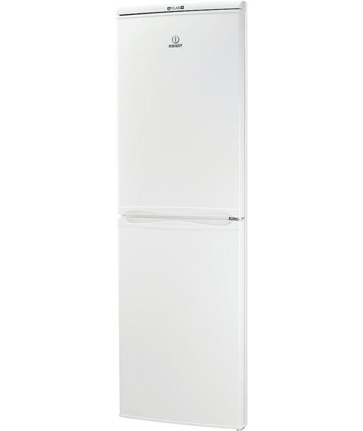 Indesit frigorifico combi 2 puertas CAA55 Combis - 8007842691498