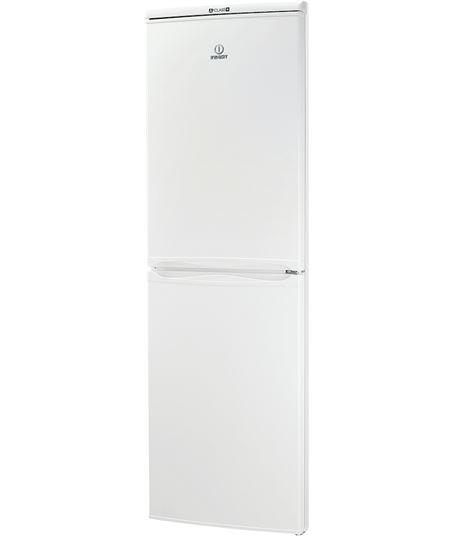 Indesit frigorifico combi 2 puertas caa55 - 8007842691498