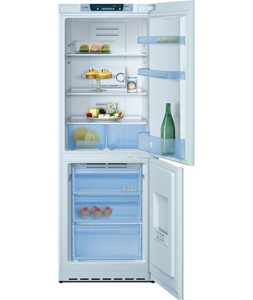 Balay frigorifico combi 2 puertas 3KF6400B - 4242006223250