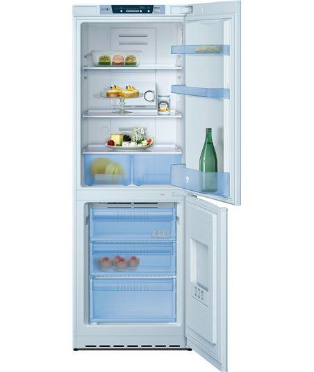 Balay frigorifico combi 2 puertas 3kf6400b