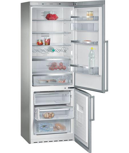 Siemens frigorifico combi 2 puertas kg49nai22