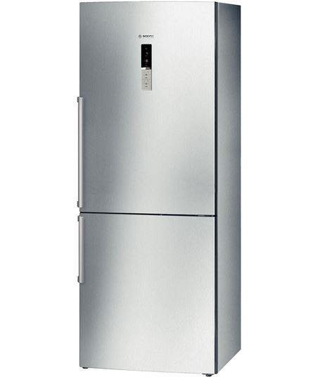 Bosch frigorifico combi 2 puertas kgn46ai22 - 4242002696362