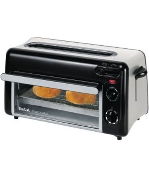 Tostador Tefal toast and grill TL6008 - TL6008