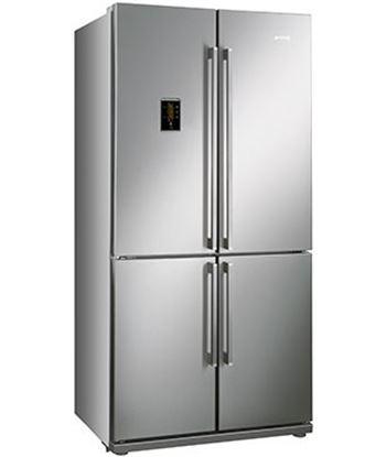 Smeg frigorifico americano side by side fq60xpe