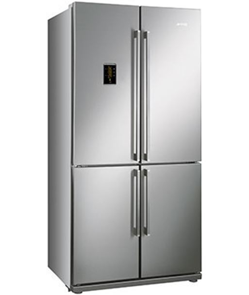 Smeg frigorifico americano side by side fq60xpe - SMEFQ60XPE