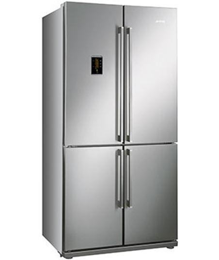 Smeg frigorifico americano side by side FQ60XPE - 8017709153700