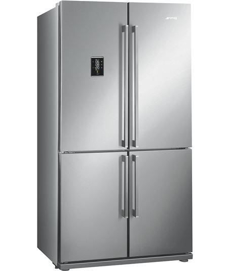 Smeg frigorifico americano side by side fq60xpe - SMEGFQ60XPE