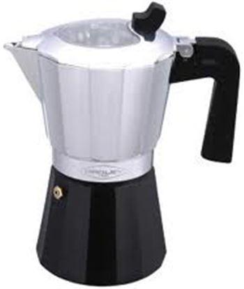 Cafetera aluminio Oroley 6 tazas inducciàn 215050300