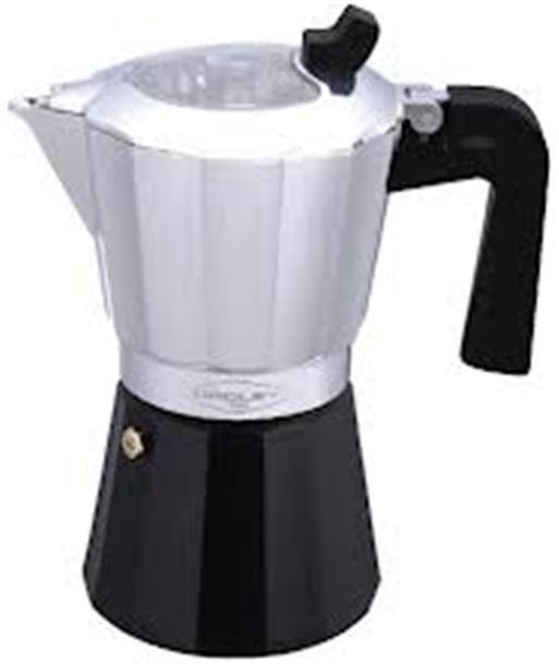 Cafetera aluminio Oroley 9 tazas inducciàn 215050400 - 215050400