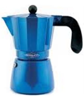 Cafetera Oroley blue induction 12 tazas 215060500 Cafeteras - 215060500