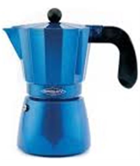 Cafetera Oroley blue induction 12 tazas 215060500 - 215060500