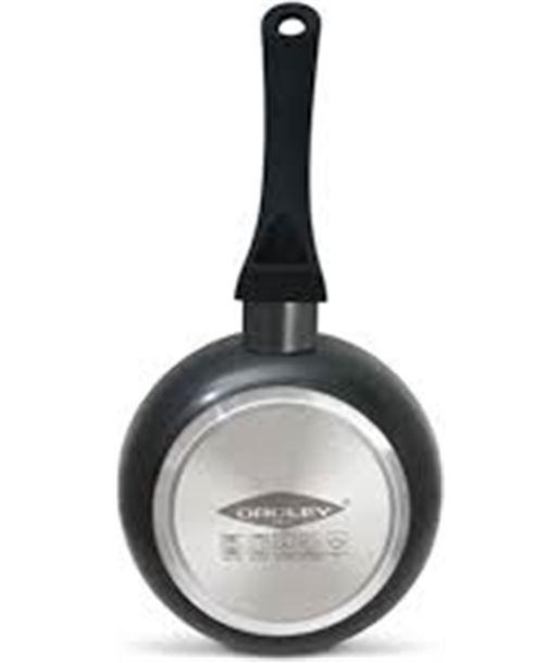 Sarten aluminio 22cm Oroley praktika 299020300 Menaje - 299020300