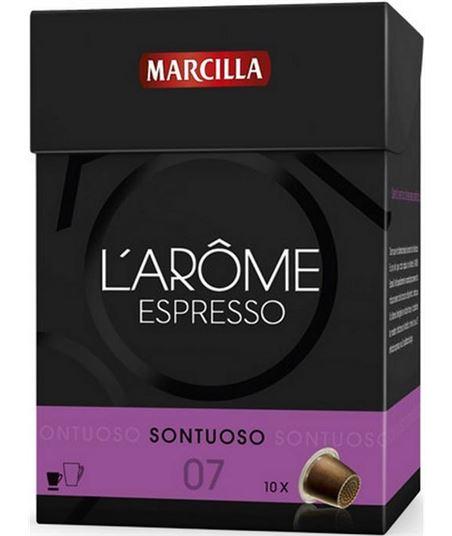 Marcilla caf? l' arome expresso suntuoso (10 uds) 4028358 - 8410091026896