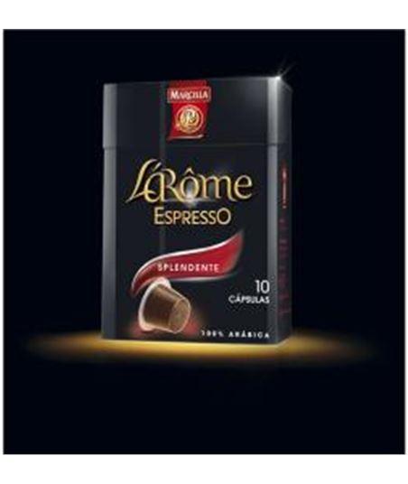 Marcilla caf? l'arome expresso splendente (10 uds) 4028357 - 8410091026872