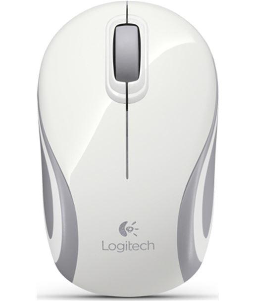 Ratàn mini inalµmbrico Logitech m187 blanco LOG910002735 - 910002735