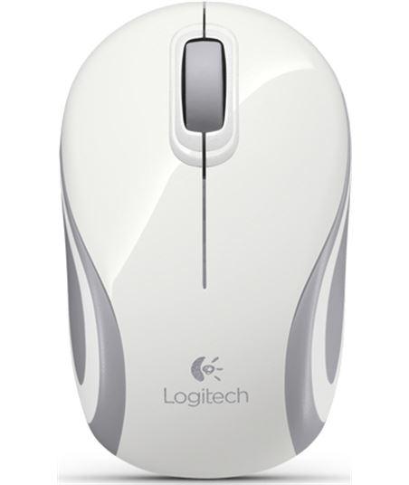 Ratàn mini inalµmbrico Logitech m187 blanco 910002735 - 910002735