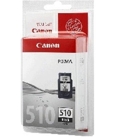 Tinta negra Canon pg-510 mp-250 2970b009 - CAN2970B004