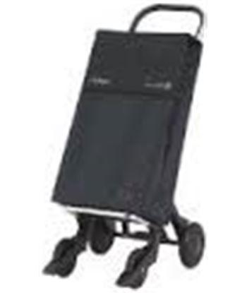 Carro compra Rolser sbelta 4,2 4 ruedas marengo ROLSBE001MARENG