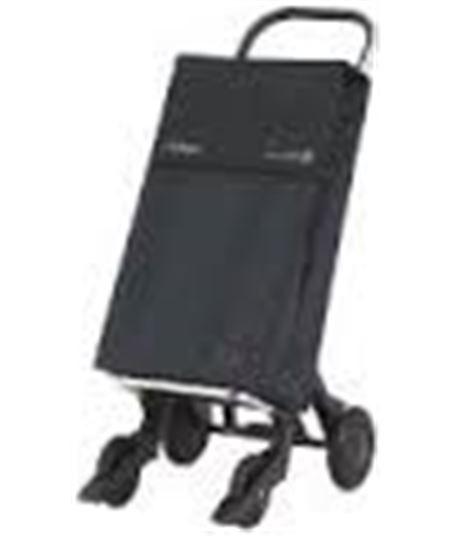 Carro compra Rolser sbelta 4,2 4 ruedas marengo sbe001marengo - SBE001MARENGO