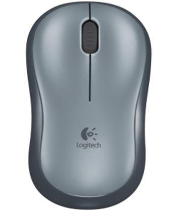 Ratàn inalµmbrico Logitech m185 gris 910002235 Teclados - 910-002235