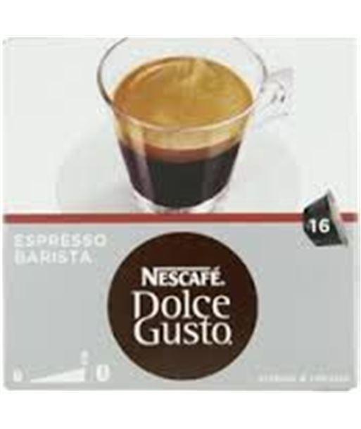 Bebida Dolce gusto barista 120 grs. BARISTAARABICA - 12141754
