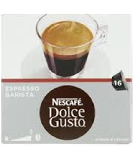 Bebida Dolce gusto barista 120 grs. 12141754