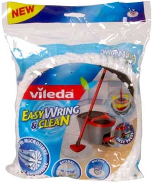Recambio Vileda fregona easywring&clean 134301- - 4023103156487