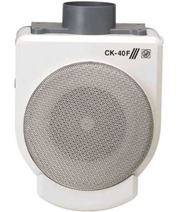 Soler extractor centrifugo s & p - ck-40 f ck-40f