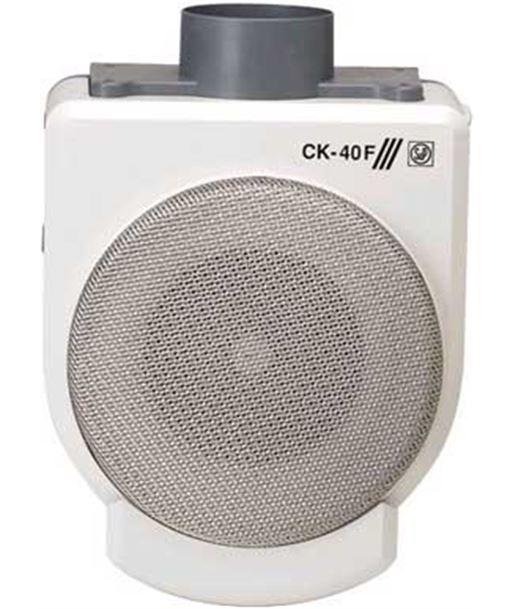 Soler extractor centrifugo s & p - ck-40 f ck-40f Campanas convencionales - CK-40F