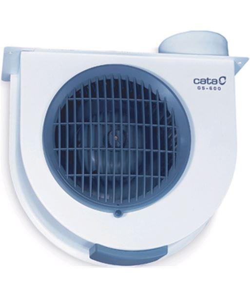 Extractor de cocina Cata - g600 00116002 Campanas convencionales - 8422248100601