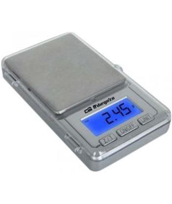 Orbegozo PC3000 balanza cocina de precision , 100gr - PC3000-