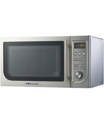 Microondas con grill  inox Orbegozo mig-2525 25l 900w. mig2525