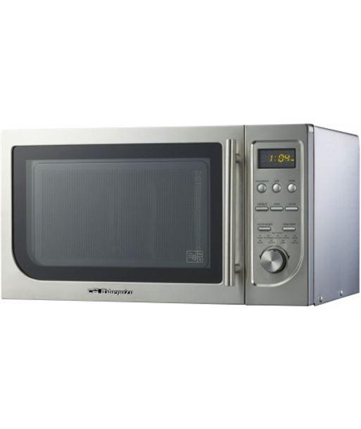 Microondas con grill  inox Orbegozo mig-2525 25l 900w. MIG2525 - MIG2525