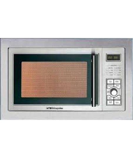 Micro+gril inox Orbegozo mig-2325 23l 900w+marco MIG2325EN