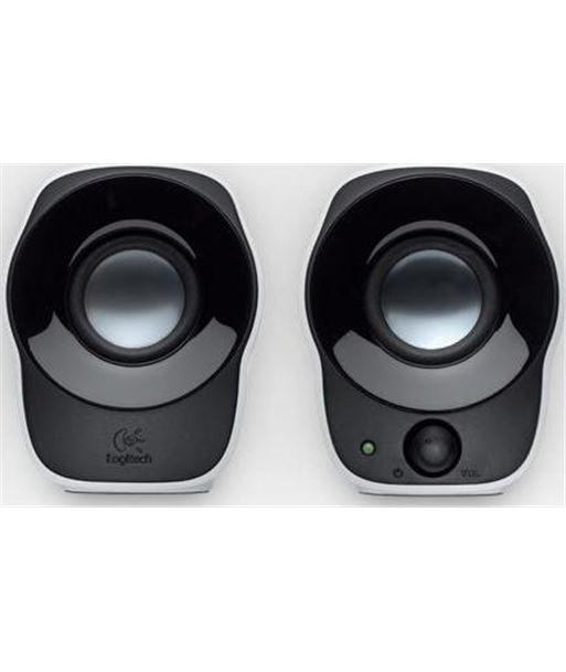 Logitech 980000513 altavoces 2.0 z120 Altavoces - 980000513