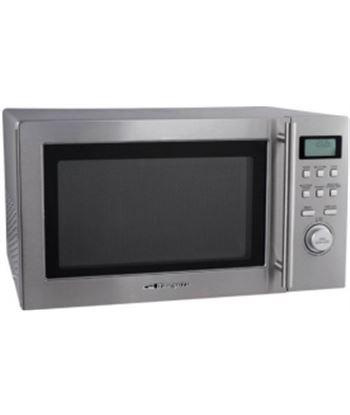 Microondas con grill  inox Orbegozo mig-2526co 25l 900w mig2526co